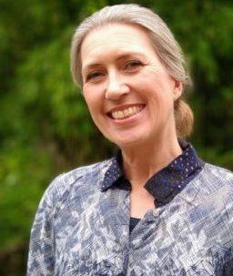 Cecile Colleye – de Wissel   teamlid en beheerder van FB groep SCAD Nederland
