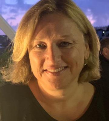 Annelies Dol   teamlid en beheerder FB groep VrouwenHart CMD