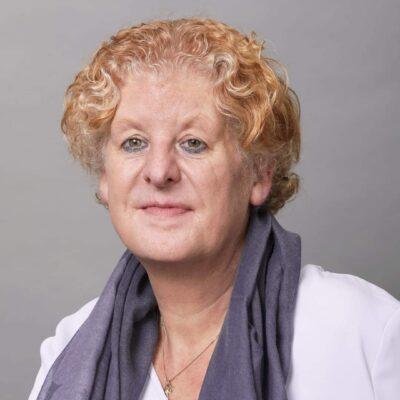 Karen van Wijngaarden   beheerder FB Groep VrouwenHart Zwangerschap