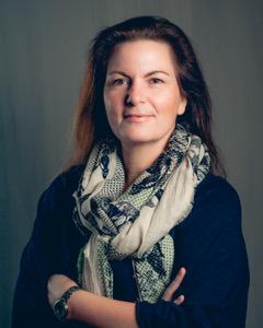 Rolien van Hooff-Hoogers teamlid, redactielid en beheerder van internationale contacten